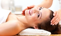 From $69 for a Two Hour Pamper Package with A Full Body Massage and Luxury Facial at Forest Day Spa (From $185 Value)