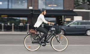 berlinandbike: Fahrradverleih für zwei Personen für 1, 2 oder 3 Tage bei berlinandbike (bis zu 44% sparen*)