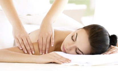 Up to 50% Off Thai Massage at Victoria Spa & Thai Massage