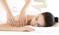 Sesión de reflexología thai y masaje de piernas con opción a microdermoabrasión desde 14,90 € en Mar Román