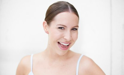 image for Collagen Skin Booster Treatment on Up to Three Areas at e-cliniq (Up to 64% Off)