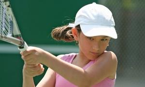 Funnis Academy: One Children's Tennis Class