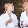 50% Off Spa - Day Pass