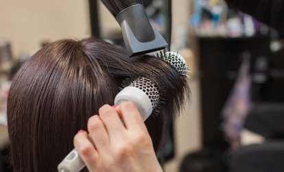 Up to 34% Off Blowouts at Hidden Spa