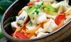 Catering bez glutenu lub bez laktozy