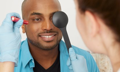 image for $29 for Eye Exam and $45 Value Towards Contact Lens Fitting at Phan Optometry ($180 Value)