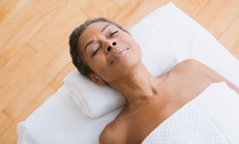 Up to 60% Off on Massage - Swedish at Daphnee Sommelier LMT