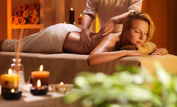 Up to 60% Off on Massage - Swedish at Alexs Salon