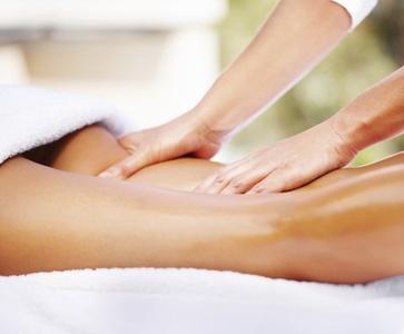 Up to 50% Off on Massage - Lymphatic Drainage at Studio Massoterapico e Discipline Bio Naturali - Salute & Benessere a Tolentino a 40€euro