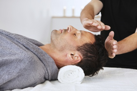 Up to 46% Off on Reiki at The Image- Esthetics Clinic