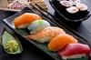 Up to 10% Off on Sushi - Sashimi Restaurant at SUSHI ICHIMOTO