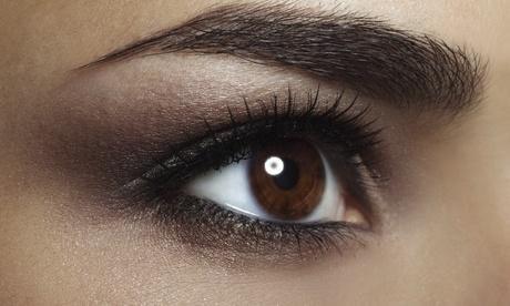 Up to 49% Off on False Eyelash Application at NikkiiBanks Personal Care and Aesthetics LLC
