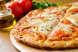 Cuzzo's Pasta Pizza & Panini: 60% off at Cuzzo's Pasta Pizza & Panini