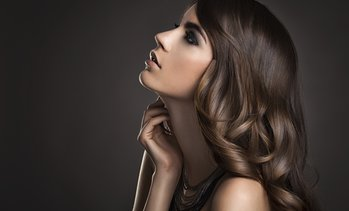 Up to 66% Off on Salon - Hair Color / Highlights at Vilet wave hair studio