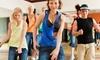 Up to 37% Off on Dance Class at Twerk Werks