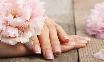 Up to 42% Off on Nail Spa/Salon - Mani-Pedi at Nail & Wax