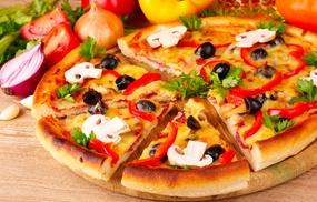 IL Torre Pizza Mia: 60% off at IL Torre Pizza Mia
