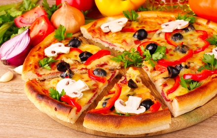60% off at IL Torre Pizza Mia