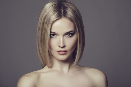 Up to 56% Off on Hair Styling at Marine Haute Coiffure