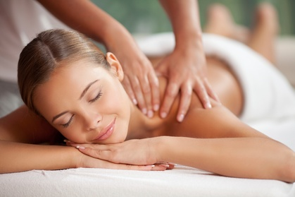 Up to 41% Off on Massage - Therapeutic at Always Dream Spa
