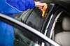 Up to 56% Off on Automotive Window Tinting at QUICK TINTS | 60 MINUTES OR LESS