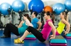 Up to 50% Off on Fitness Conditioning at Freddylive Fitness