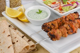 Milan Curry House: 60% off at Milan Curry House