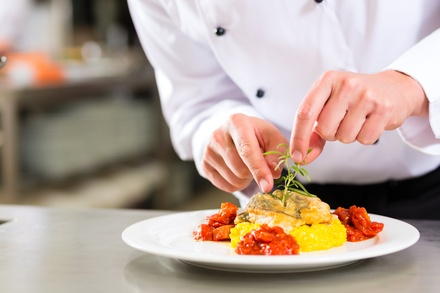 Up to 50% Off on Cooking Course at Chef Charlie Cooking Class And Chef Table