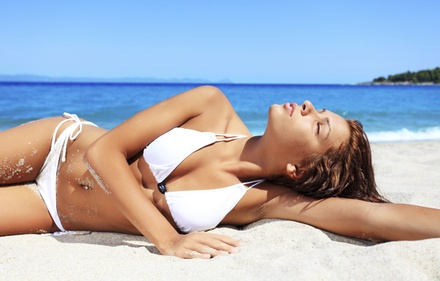 Up to 37% Off on Waxing - Bikini at Perfect you