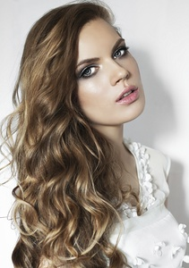 Up to 65% Off on Salon - Hair Color / Highlights at Corrie @ Couture Salon Parlour