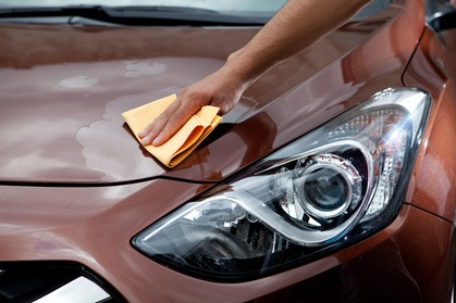 Up to 44% Off on Exterior Wash - Car at Mr. Clean Auto Detailing LLC