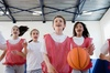 Up to 56% Off on Basketball - Recreational at harding hoops