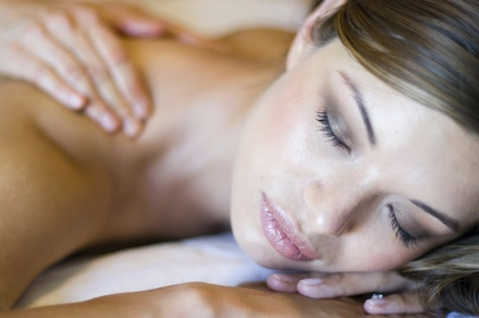 Up to 20% Off on Massage - Deep Tissue at The Massage Clinic of OKC