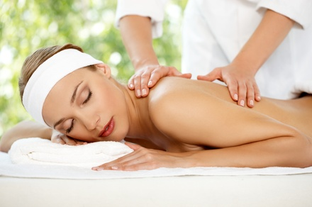 Up to 10% Off on Massage - Full Body at Arbor Vitae Wellness