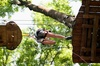 Up to 24% Off on Climbing - Tree at FLG X Adventure Course And Zip Line