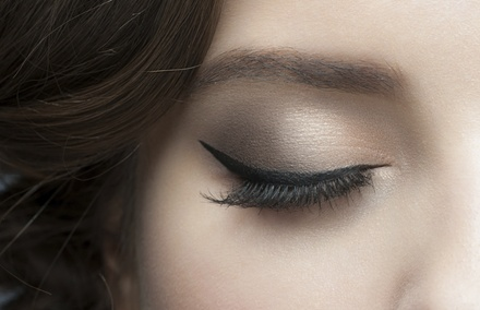 groupon.com - Up to 44% Off on False Eyelash Application at Lashed by Glo