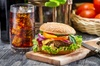 Up to 30% Off on Restaurant Specialty - Burgers at Fresh Burger Grill