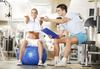 Up to 44% Off on Personal Trainer at Forever young fitness