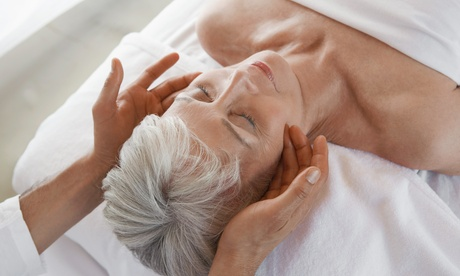 Up to 37% Off on Massage - Deep Tissue at Complete Cranial Relief