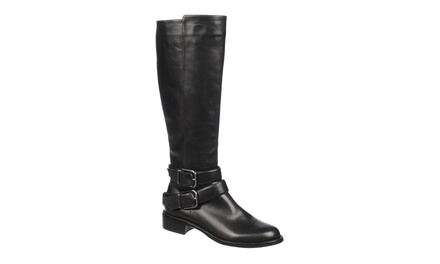 Via Spiga Tall Boots | Brought to You by ideel