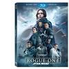 Rogue One: Blu-ray + DVD + Digital HD