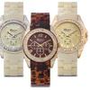 Geneva Platinum Sphynx Women's Watch