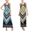 Studio West Sleeveless Printed Maxi Dress | Brought to You by ideel