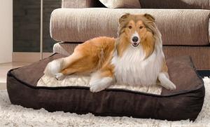 Animal Planet Memory Foam Sofa Pet Bed at Animal Planet Memory Foam Sofa Pet Bed, plus 6.0% Cash Back from Ebates.