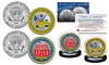 Best Dad Military JFK Half Dollar Sets (2-Piece): Best Dad Military JFK Half Dollar Sets (2-Piece)
