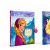 Disney's Frozen: Anna's and Elsa's Book of Secrets