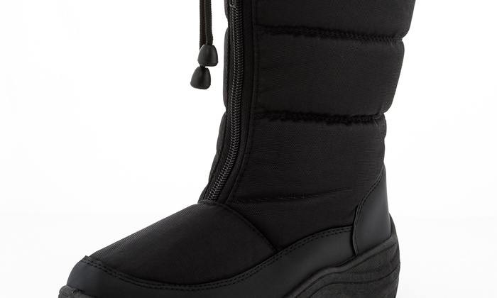 SNOW TEC Womens Snow Boots Frost-3