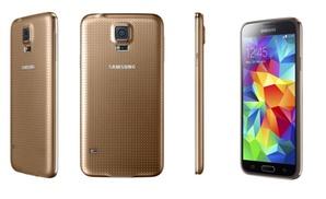 Samsung Galaxy S5 16GB (Verizon & GSM Unlocked) (Refurb B-Grade) at Samsung Galaxy S5 Smartphone (Verizon and GSM Unlocked) (Refurbished B-Grade), plus 9.0% Cash Back from Ebates.