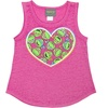 Girls' Teenage Mutant Ninja Turtles Tank Top