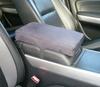 Trillium Memory Foam Car Console Cushion: Trillium Memory Foam Car Console Cushion